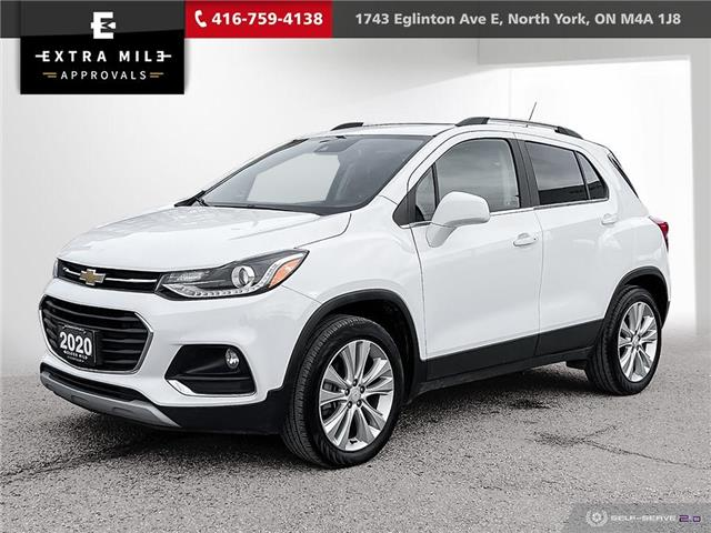 2020 Chevrolet Trax Premier (Stk: SP0644) in North York - Image 1 of 25
