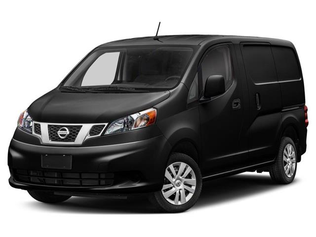 2021 Nissan NV200  (Stk: N21189) in Hamilton - Image 1 of 8