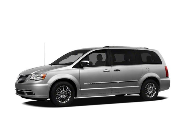 Used 2011 Chrysler Town & Country Touring  - Chilliwack - Mertin GM