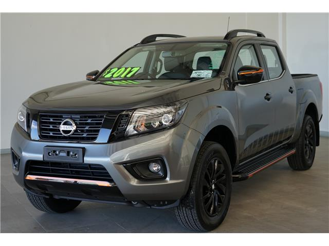 2020 Nissan Frontier 4RWL-SV  (Stk: N01975) in Canefield - Image 1 of 6