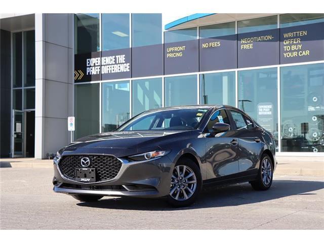 2021 Mazda Mazda3 GX (Stk: M9756) in London - Image 1 of 21