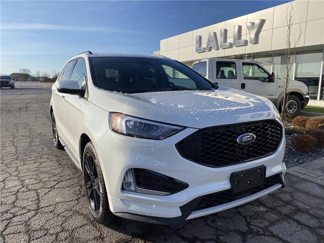 2020 Ford Edge ST Line (Stk: EG27219) in Tilbury - Image 1 of 15