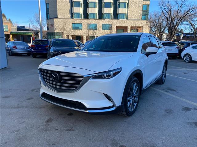 2018 Mazda CX-9 GT (Stk: N3243) in Calgary - Image 1 of 18