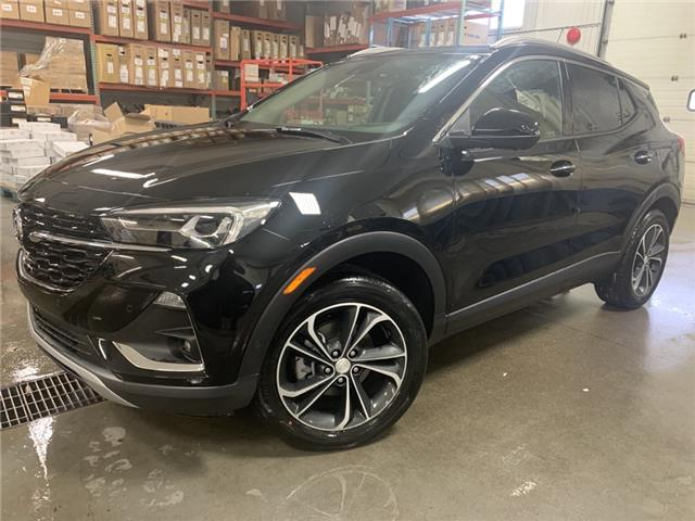2021 Buick Encore GX Essence (Stk: MB093807) in Cranbrook - Image 1 of 27