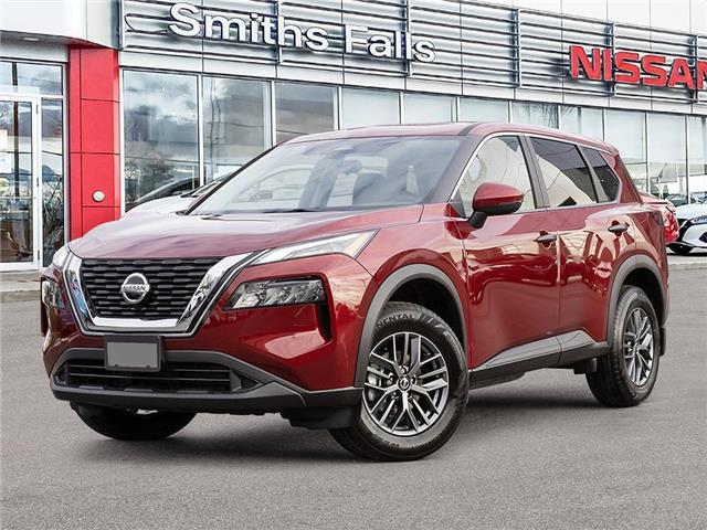 2021 Nissan Rogue S (Stk: 21-014) in Smiths Falls - Image 1 of 23
