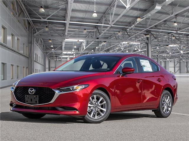 2021 Mazda Mazda3 GS (Stk: 21653) in Toronto - Image 1 of 30