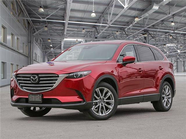 2021 Mazda CX-9 GS-L (Stk: 21654) in Toronto - Image 1 of 23