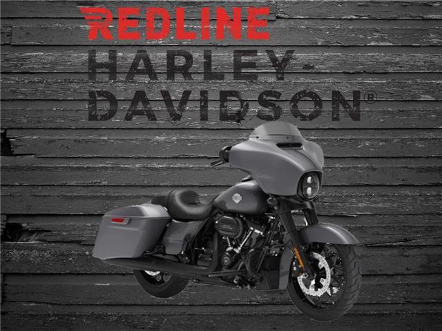 2021 Harley-Davidson FLHXS - Street Glide™ Special  (Stk: ) in Saskatoon - Image 1 of 8