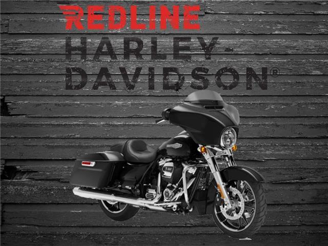 2021 Harley-Davidson FLHX - Street Glide™  (Stk: ) in Saskatoon - Image 1 of 8