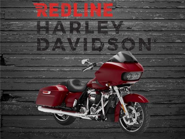 2021 Harley-Davidson FLTRX - Road Glide™  (Stk: ) in Saskatoon - Image 1 of 8