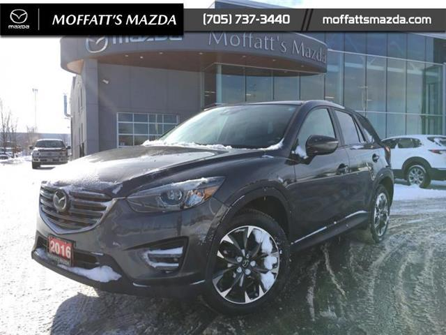2016 Mazda CX-5 GT (Stk: P6832A) in Barrie - Image 1 of 22