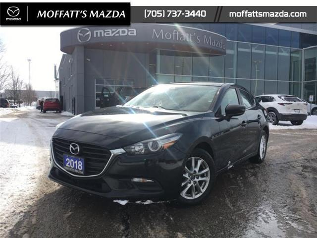 2018 Mazda Mazda3 GS (Stk: 28125) in Barrie - Image 1 of 22