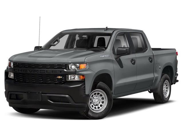 2021 Chevrolet Silverado 1500 Work Truck (Stk: 21092) in Terrace Bay - Image 1 of 9