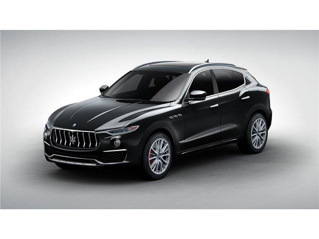 2021 Maserati Levante Levante S GranLusso 3.0L - INCOMING!!! (Stk: 21ML29) in Laval - Image 1 of 8