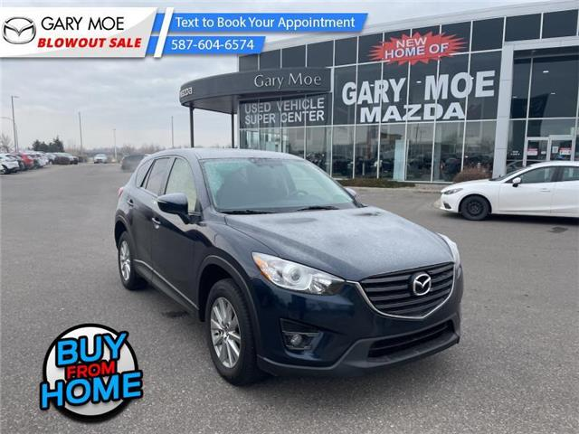 2016 Mazda CX-5 GS AWD (Stk: 20-2045A) in Lethbridge - Image 1 of 28