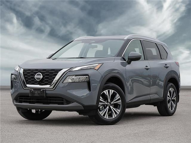 2021 Nissan Rogue SV (Stk: 11766) in Sudbury - Image 1 of 23