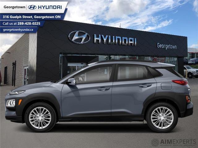 2021 Hyundai Kona 2.0L Luxury (Stk: 1141) in Georgetown - Image 1 of 1
