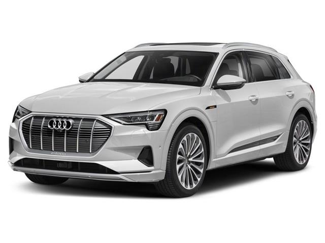 2021 Audi e-tron 55 Technik (Stk: A10004) in Toronto - Image 1 of 9
