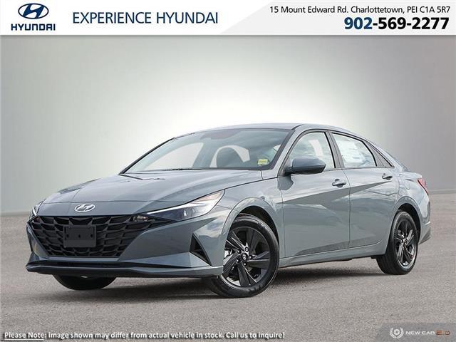 2021 Hyundai Elantra Preferred (Stk: N1114) in Charlottetown - Image 1 of 23