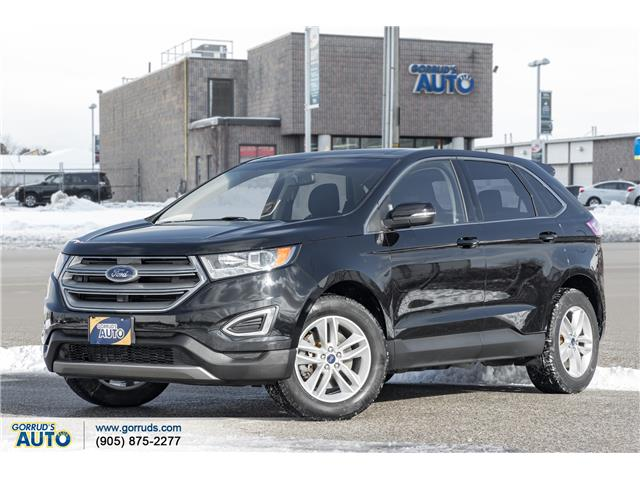 2017 Ford Edge SEL (Stk: B99980) in Milton - Image 1 of 21