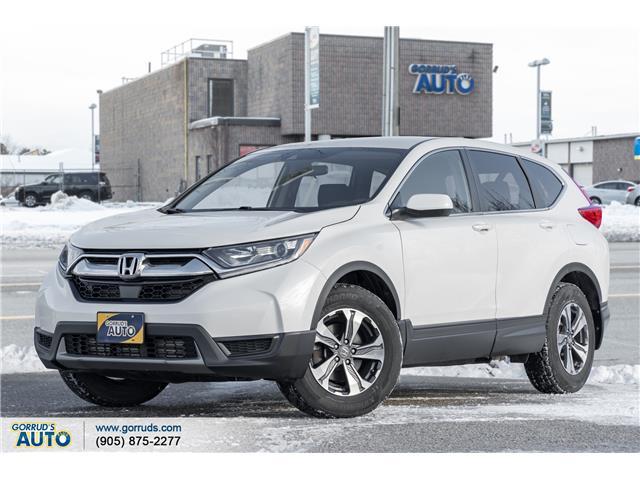 2018 Honda CR-V LX (Stk: 121829) in Milton - Image 1 of 20