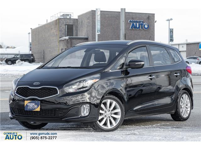 2016 Kia Rondo EX (Stk: 126202) in Milton - Image 1 of 21