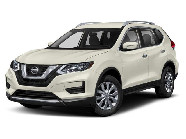 2017 Nissan Rogue SL Platinum (Stk: N21-0007P) in Chilliwack - Image 1 of 9