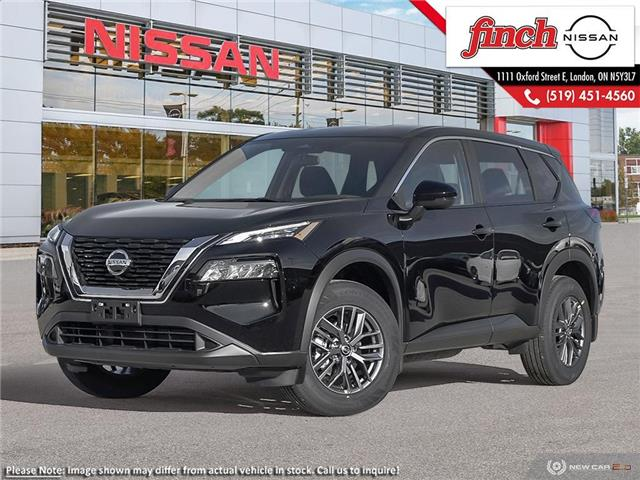 2021 Nissan Rogue S (Stk: 16049) in London - Image 1 of 23