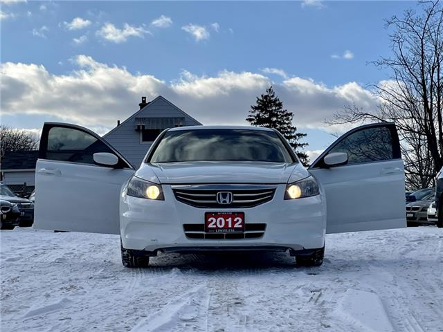 2012 Honda Accord EX (Stk: 21-006) in Ajax - Image 1 of 16