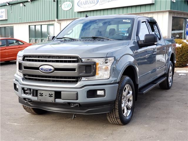 2019 Ford F-150 XLT (Stk: 10979) in Lower Sackville - Image 1 of 25