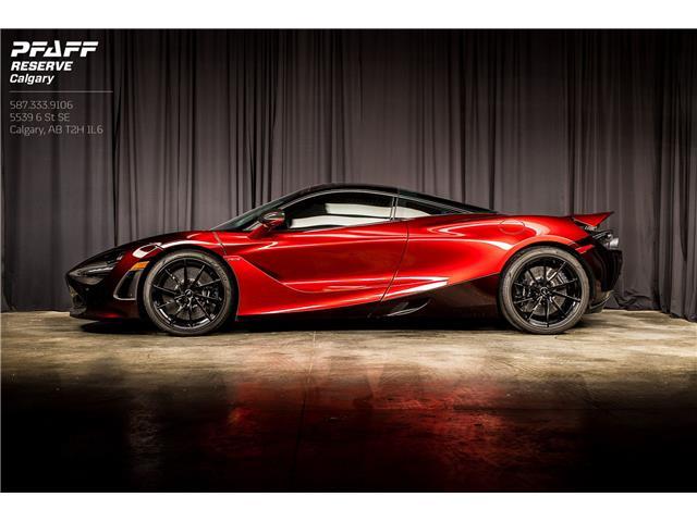 2019 McLaren 720S Performance (Stk: CC026) in Calgary - Image 1 of 27