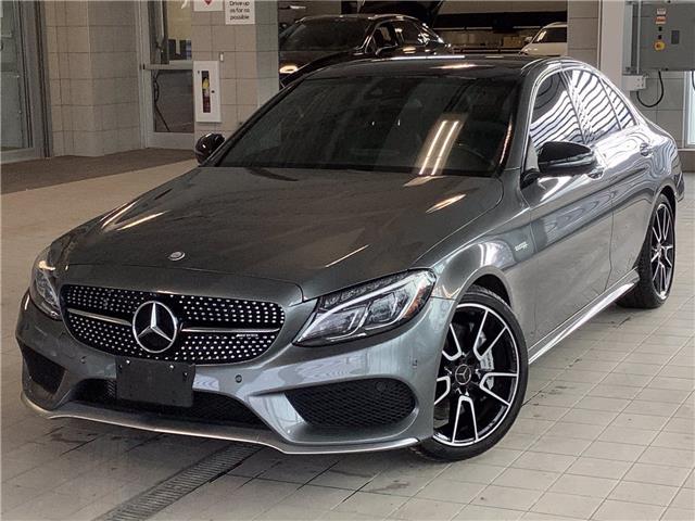 2017 Mercedes-Benz AMG C 43 Base (Stk: PL21004) in Kingston - Image 1 of 30