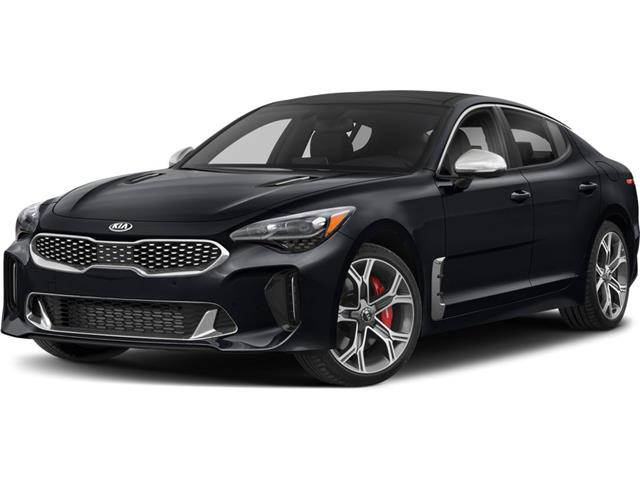 2021 Kia Stinger GT Limited w/Black Interior (Stk: 04921) in Burlington - Image 1 of 1