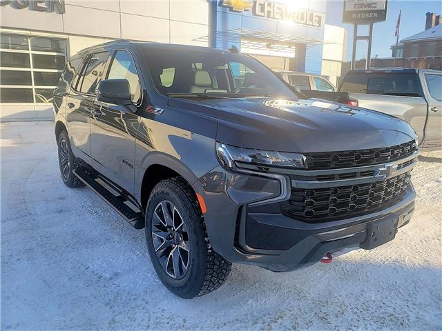 2021 Chevrolet Tahoe Z71 (Stk: 21167) in Sioux Lookout - Image 1 of 16