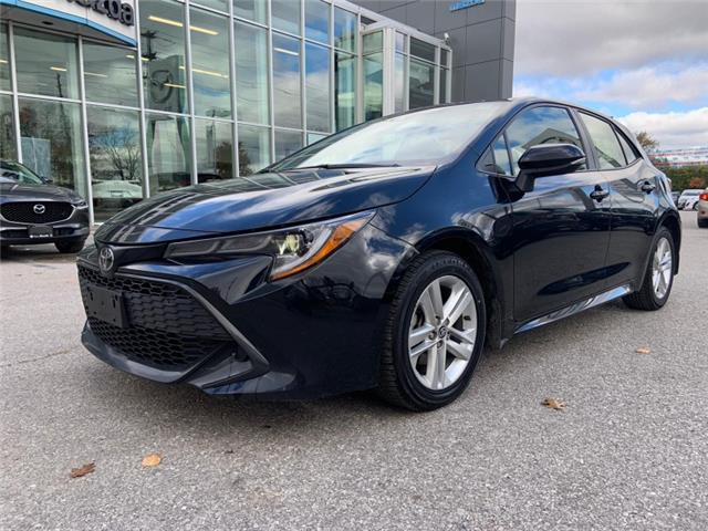 2019 Toyota Corolla Hatchback Base (Stk: 14564) in Newmarket - Image 1 of 30