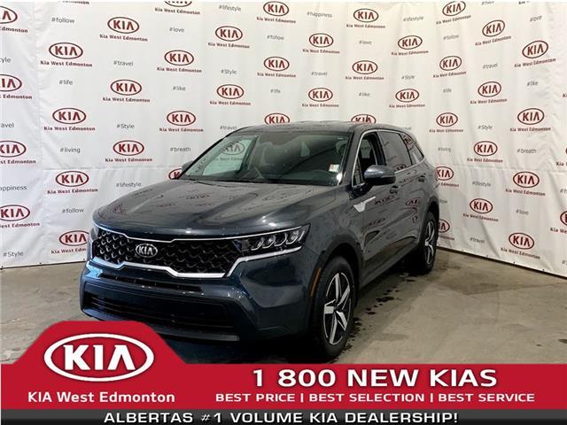 2021 Kia Sorento 2.5L LX Premium (Stk: 22784) in Edmonton - Image 1 of 26