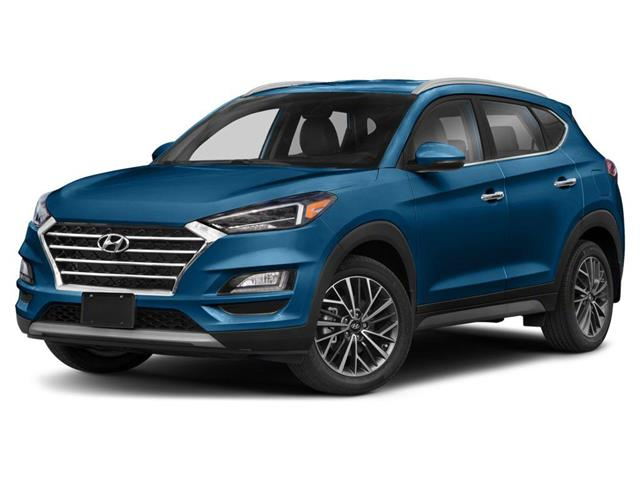 2021 Hyundai Tucson Luxury (Stk: N22949) in Toronto - Image 1 of 9