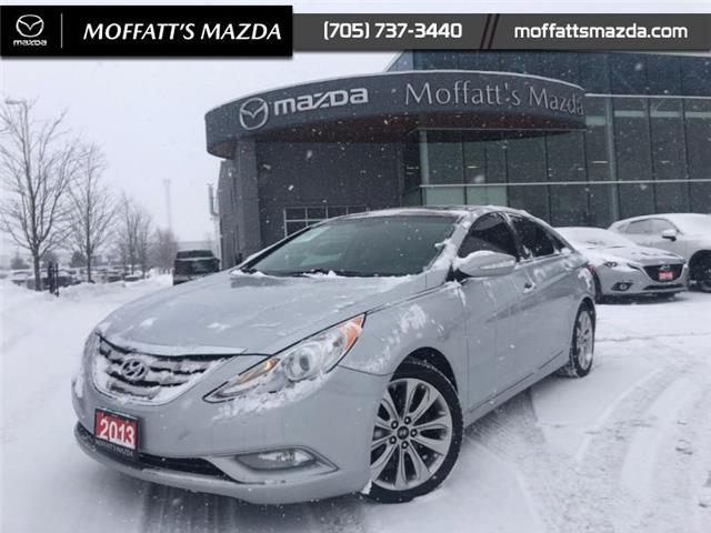2013 Hyundai Sonata 2.0T Limited (Stk: 28705A) in Barrie - Image 1 of 22