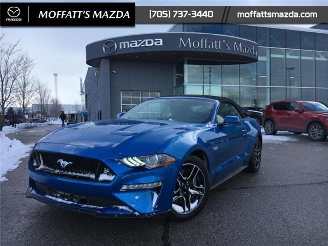 2020 Ford Mustang GT Premium (Stk: 28876) in Barrie - Image 1 of 22