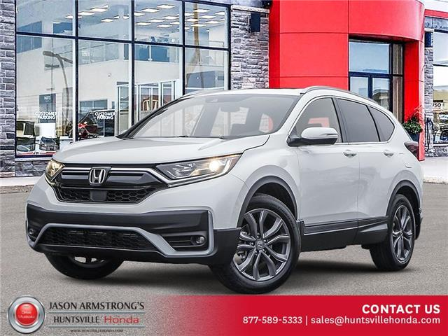 2021 Honda CR-V Sport (Stk: 221123) in Huntsville - Image 1 of 23