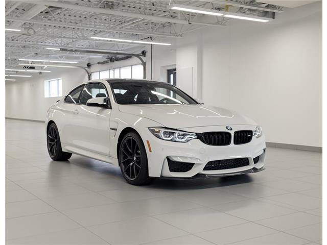 2019 BMW M4 CS (Stk: PW5777) in Kitchener - Image 1 of 22