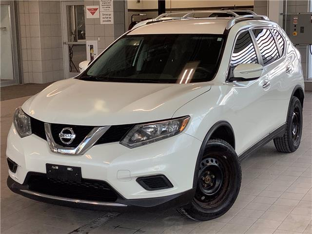 2015 Nissan Rogue SL (Stk: 22319A) in Kingston - Image 1 of 26