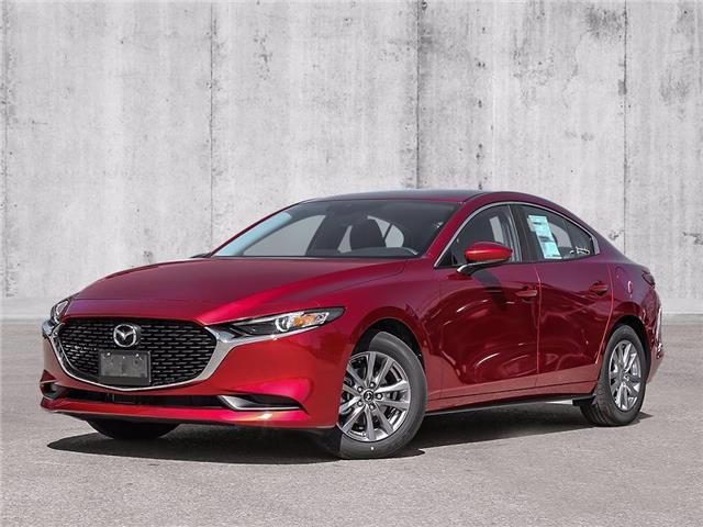 2021 Mazda Mazda3 GX (Stk: 325417) in Dartmouth - Image 1 of 23