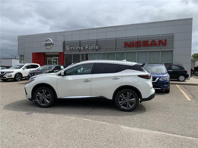 2020 Nissan Murano Platinum (Stk: 20-214) in Smiths Falls - Image 1 of 12