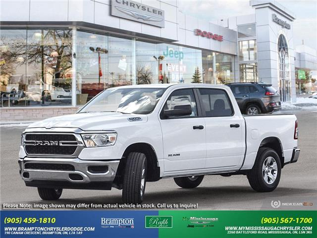 2021 RAM 1500 Tradesman (Stk: 21440) in Brampton - Image 1 of 18