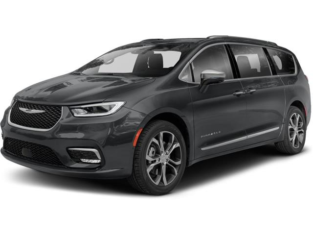 2021 Chrysler Pacifica Touring L (Stk: 6832) in Sudbury - Image 1 of 1