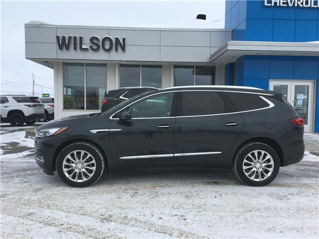 2021 Buick Enclave Premium (Stk: 21197) in Temiskaming Shores - Image 1 of 13