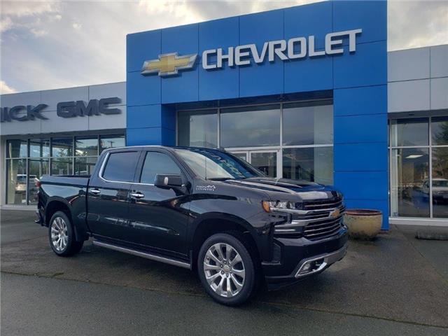 2021 Chevrolet Silverado 1500 High Country (Stk: 21T86) in Port Alberni - Image 1 of 29
