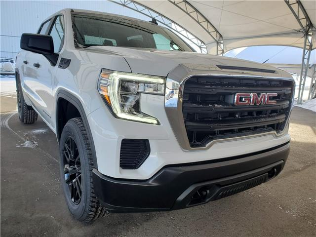 2021 GMC Sierra 1500 Base (Stk: 188786) in AIRDRIE - Image 1 of 24