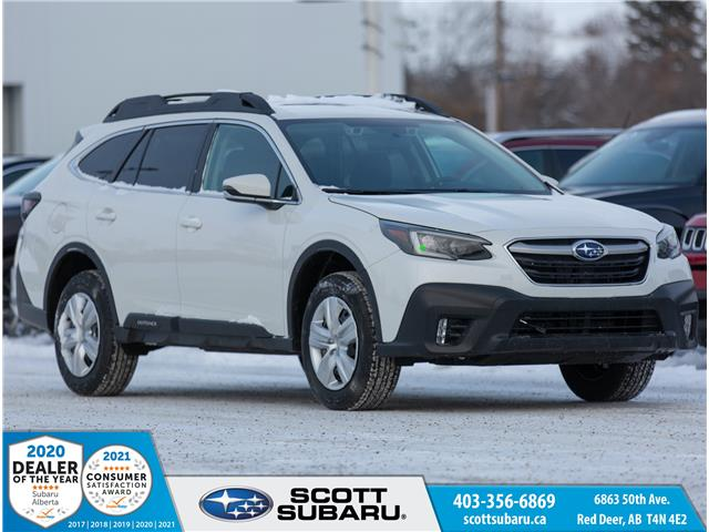 2021 Subaru Outback Convenience (Stk: 159107) in Red Deer - Image 1 of 15